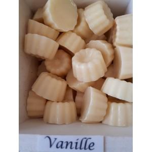 Fondants de bougie Vanille x 2